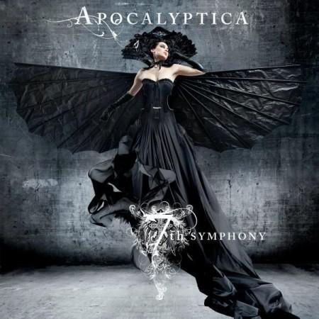 Альбом Apocalyptica - 7th Symphony (2010)
