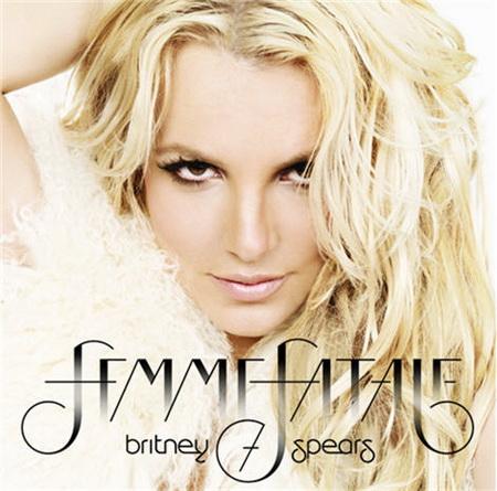 Новый альбом Britney Spears - Femme Fatale (2011)