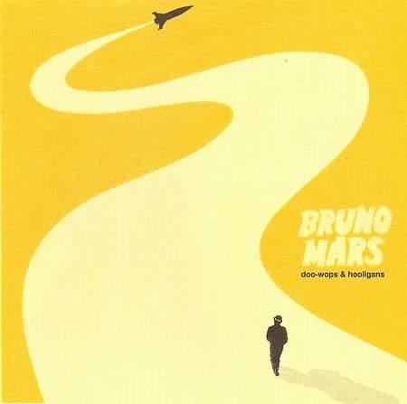 Новый альбом Bruno Mars - Doo-Wops & Hooligans (2010)