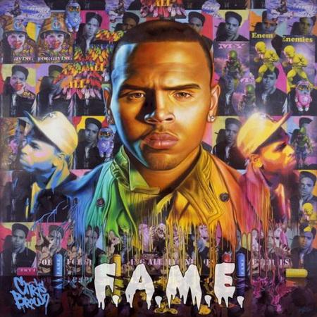 Новый альбом Chris Brown - F.A.M.E (2011)