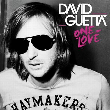 Альбом David Guetta - One Love (2009)