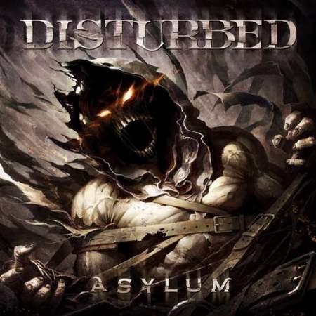Новый альбом Disturbed - Asylum (2010)