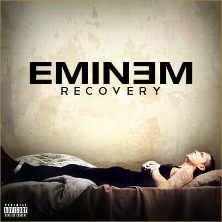 Альбом Eminem - Recovery (2010)