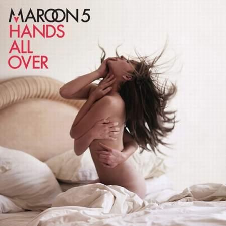 Новый альбом Maroon 5 - Hands All Over (2010)