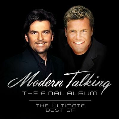 Альбом Modern Talking - The Final Album (2003)