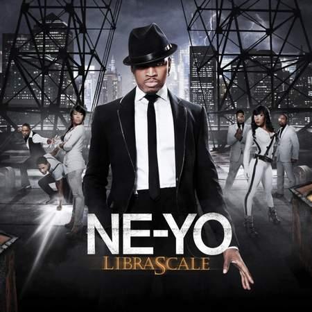 Новый альбом Ne-Yo - Libra Scale (2010)