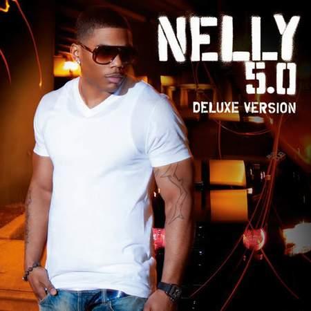 Новый альбом Nelly - 5.0 (2010)