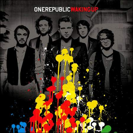 Альбом One Republic - Waking Up (2009)