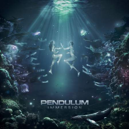 Альбом Pendulum - Immersion (2010)