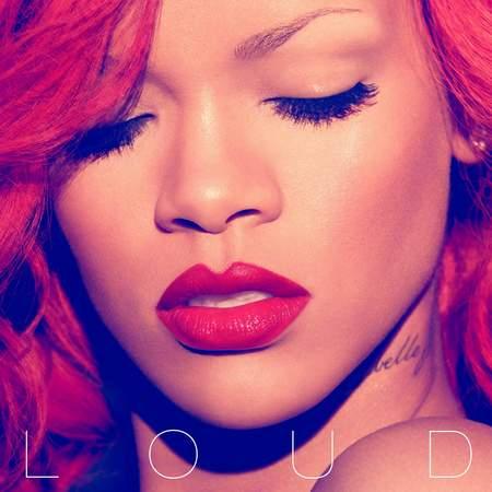 Новый альбом Rihanna - Loud (2010)