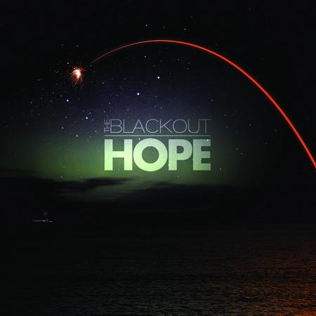 Новый альбом The Blackout - Hope (2011)