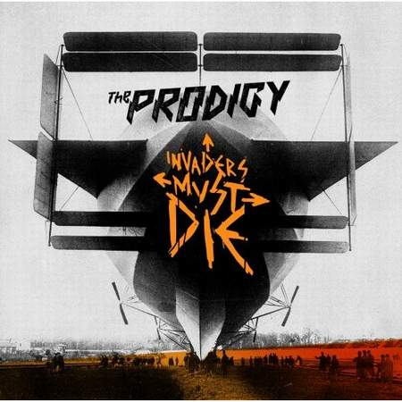 Альбом The Prodigy - Invaders Must Die (2009)