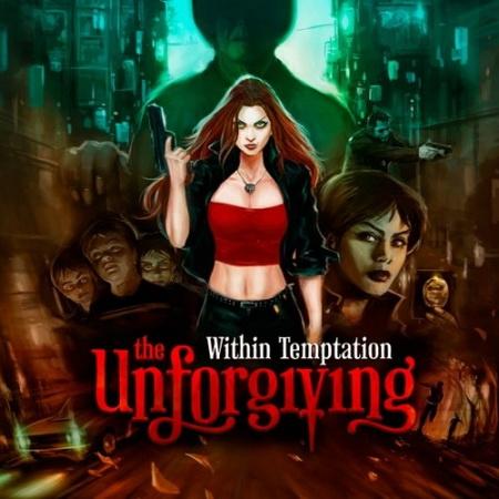 Новый альбом Within Temptation - The Unforgiving (2011)