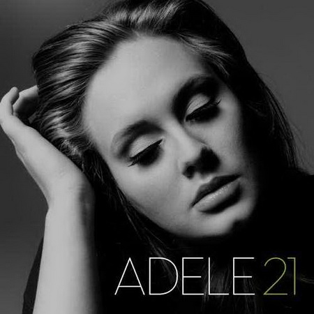 Новый альбом Adele - 21 (2011)