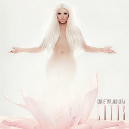 Альбом Christina Aguilera - Lotus (2012)