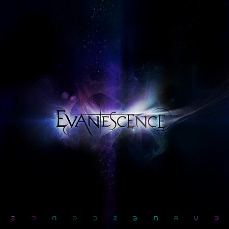 Новый альбом Evanescence - Evanescence (2011)