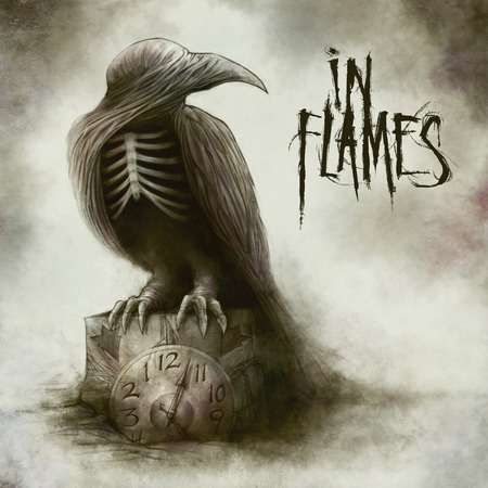 Новый альбом In Flames - Sounds Of A Playground Fading (2011)