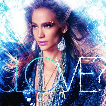 Новый альбом Jennifer Lopez - Love? (2011)