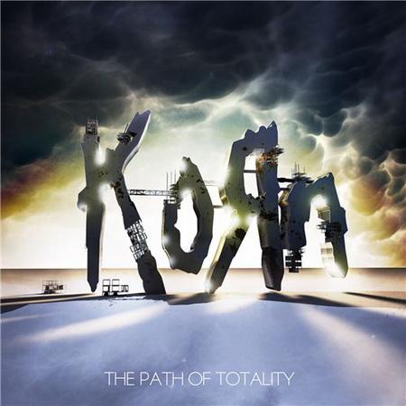 Новый альбом Korn - The Path Of Totality (2011)