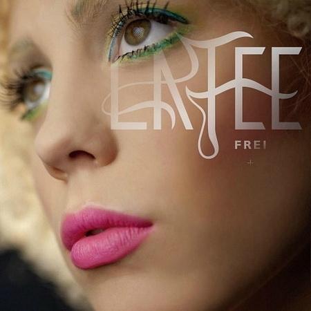 Новый альбом Lafee - Frei (2011)