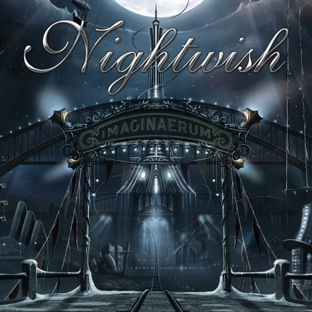 Новый альбом Nightwish - Imaginaerum (2011)