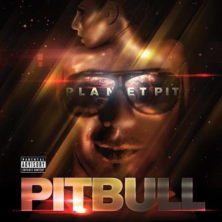 Новый альбом Pitbull - Planet Pit (2011)