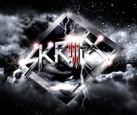 Новый альбом Skrillex - The Future of The Mothership (2012)
