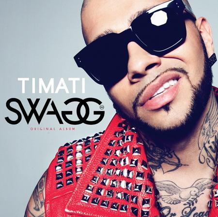 Альбом Тимати (Timati) - SWAGG (2012)
