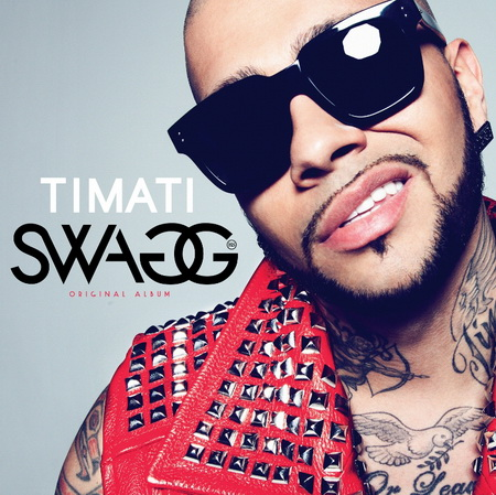 Новый альбом Тимати (Timati) - SWAGG (2012)