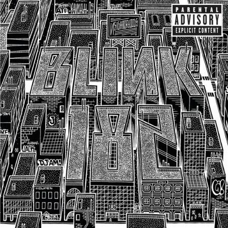 Новый альбом Blink-182 - Neighborhoods (2011)